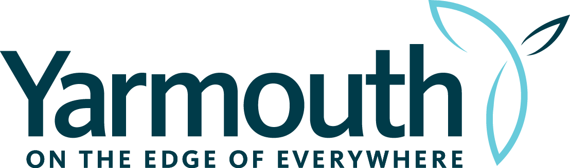 Image result for Town of yarmouth logo