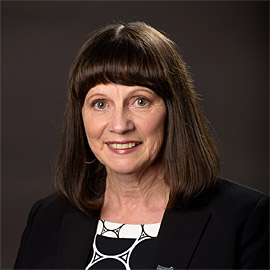 Councillor Sandy Dennis